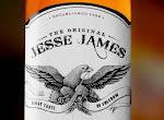 Jesse James Spiced Whiskey