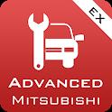 Advanced EX for MITSUBISHI icon