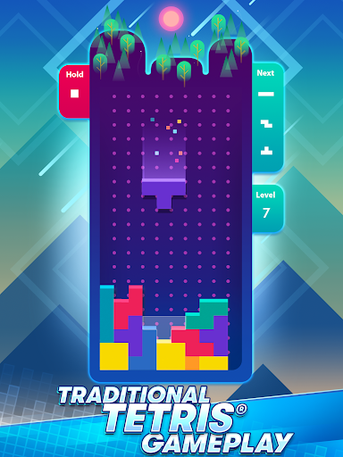Tetrisu00ae apktram screenshots 6