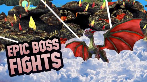 Code Triche Dragon Online MMORPG apk mod screenshots 3