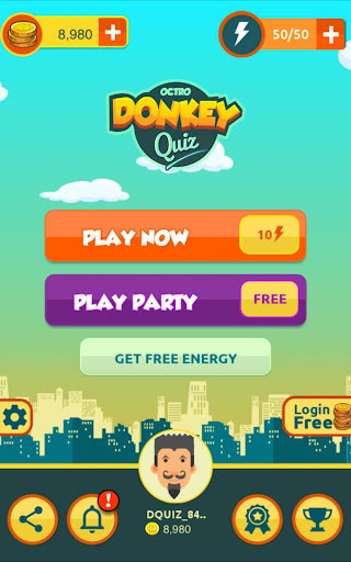 Donkey Quiz: India's Quiz Game screenshot 12