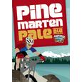 Cascade Lakes Co Pine Marten Pale Ale