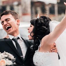 Wedding photographer Slava Rouz (Rouz). Photo of 23.09.2016