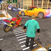 Crime Cars Mafia Street Driver War: Gangster Games