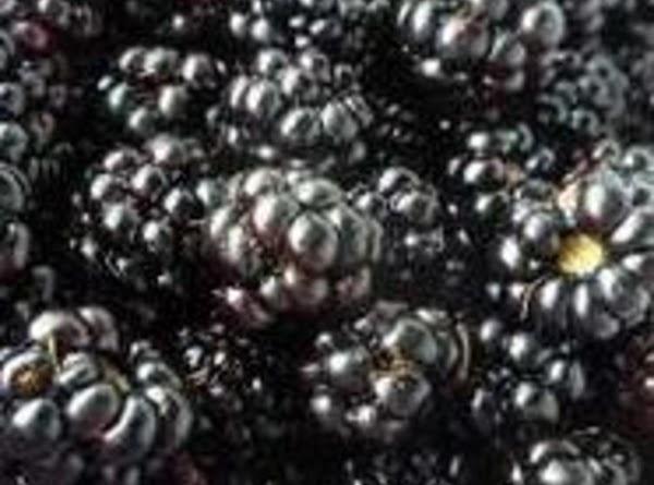 Old Fashioned Blackberry Cake Recipe