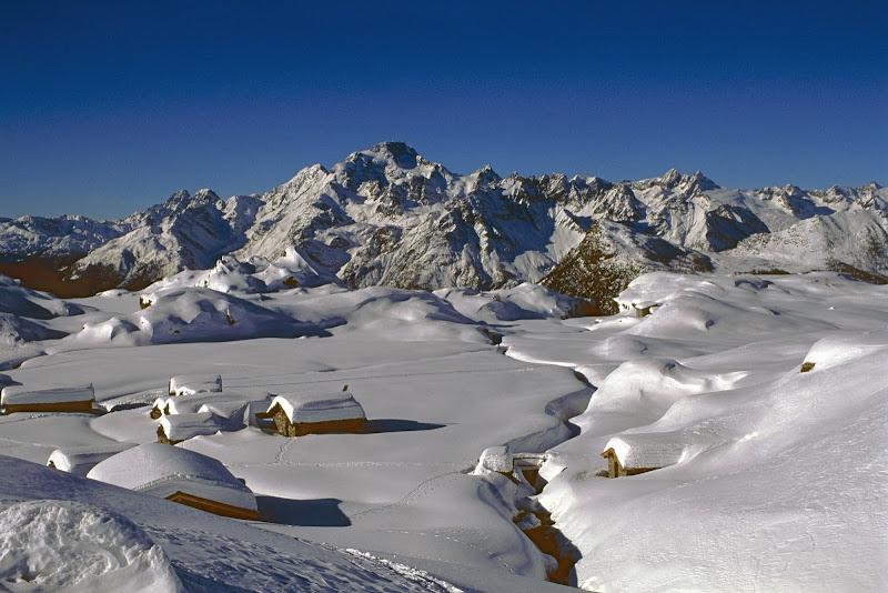 Alpe Prabello in Valmalenco di benny48