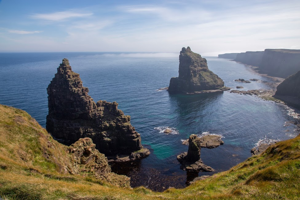 Duncansby Head, Szkocja