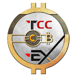 TCC - The Champcoin & Bitcoin Exchange Icon