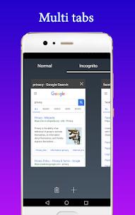 Internet browser & Explorer, adblocker browser Apk Latest Version Download For Android 4