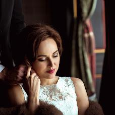 Wedding photographer Lyubov Sakharova (sahar). Photo of 28.10.2017