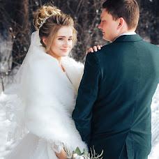 Wedding photographer Sergey Trashakhov (SergeiTrashakhov). Photo of 07.02.2018