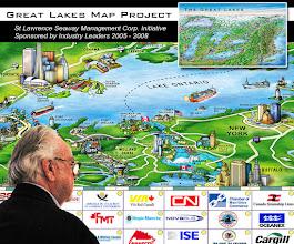 Photo: Great Lakes 2005