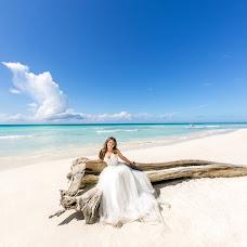 Wedding photographer Elizaveta Braginskaya (elizaveta). Photo of 06.03.2018