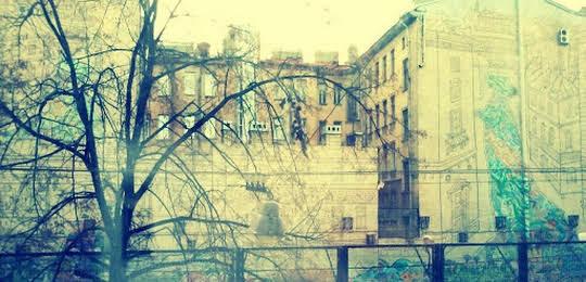 Students' Rooms na Petrogradskoy
