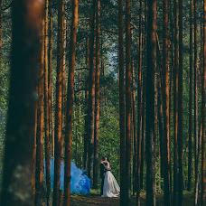 Wedding photographer Nikita Rakov (ZooYorkeR). Photo of 17.06.2016