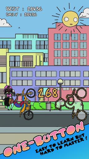 Télécharger Gratuit Summer Wheelie mod apk screenshots 4