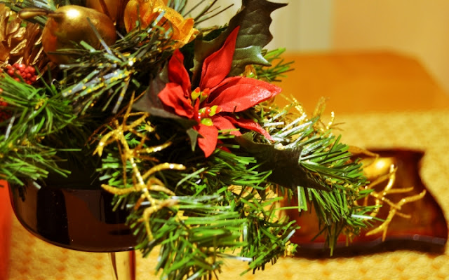 Stella di Natale di ;Lau