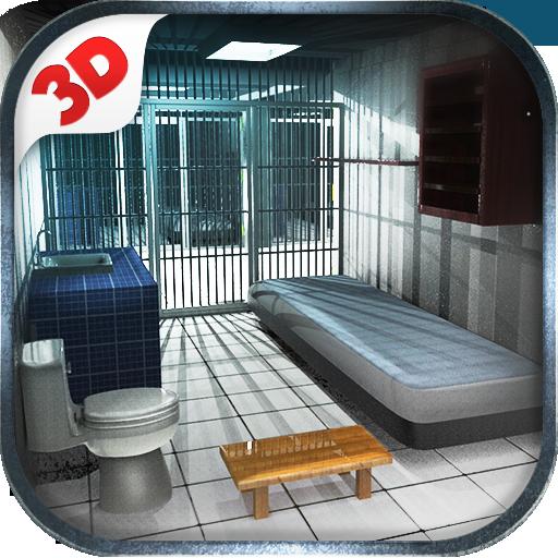 Escape Challenge - Prison Escape (game)