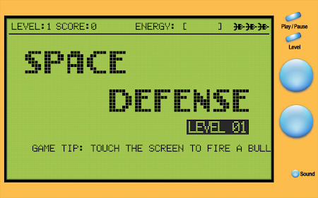 Space Defence 4.0 screenshot 1793686