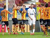 KV Mechelen pakt zijn momenten en schakelt competitieleider nu al uit in Beker van België