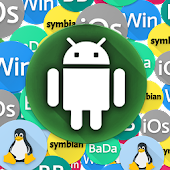 Learn Operating System Concepts (Mobile OS)