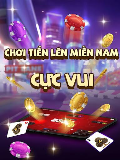 Tien len - Tiu1ebfn lu00ean - Tien len mien nam apkpoly screenshots 16
