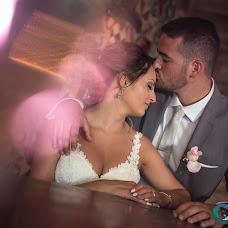 Wedding photographer David Rangel (DavidRangel). Photo of 04.07.2017