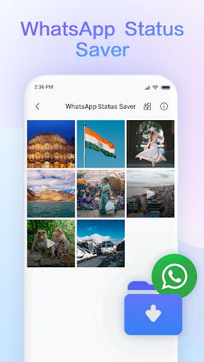 Mi Browser Pro - Video Download, Free, Fast&Secure  screenshots 4