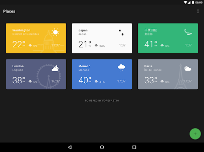 Weather Timeline – Forecast v1.4.1.6 Mod APK 7