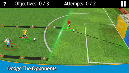 Play Soccer Cup 2020: Dream League Sports android2mod screenshots 3