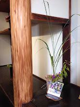 Photo: お花制作 ブンちゃん