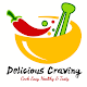 Download Delicious Craving Recipes For PC Windows and Mac