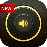 Download Volume Booster - Bass Booster && Music Equalizer APK for Android Kitkat