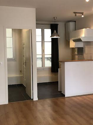 Location studio 35,73 m2