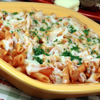 Ziti Bread Recipes