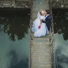 Wedding photographer Lena Cheriot (lenachariot). Photo of 28.02.2016