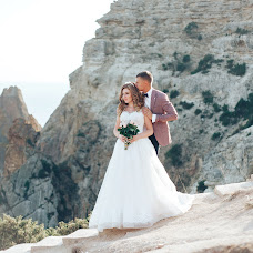 Wedding photographer Kseniya Sekutova (sekutova). Photo of 23.09.2017