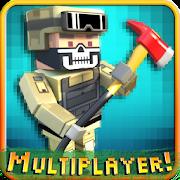 Game Pixel Smashy War - Gun Craft APK for Windows Phone