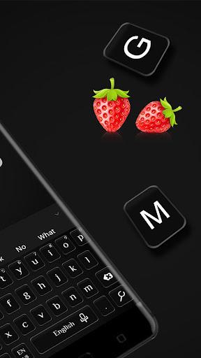 Keyboard  for  Nokia  6 10001005 screenshots 2