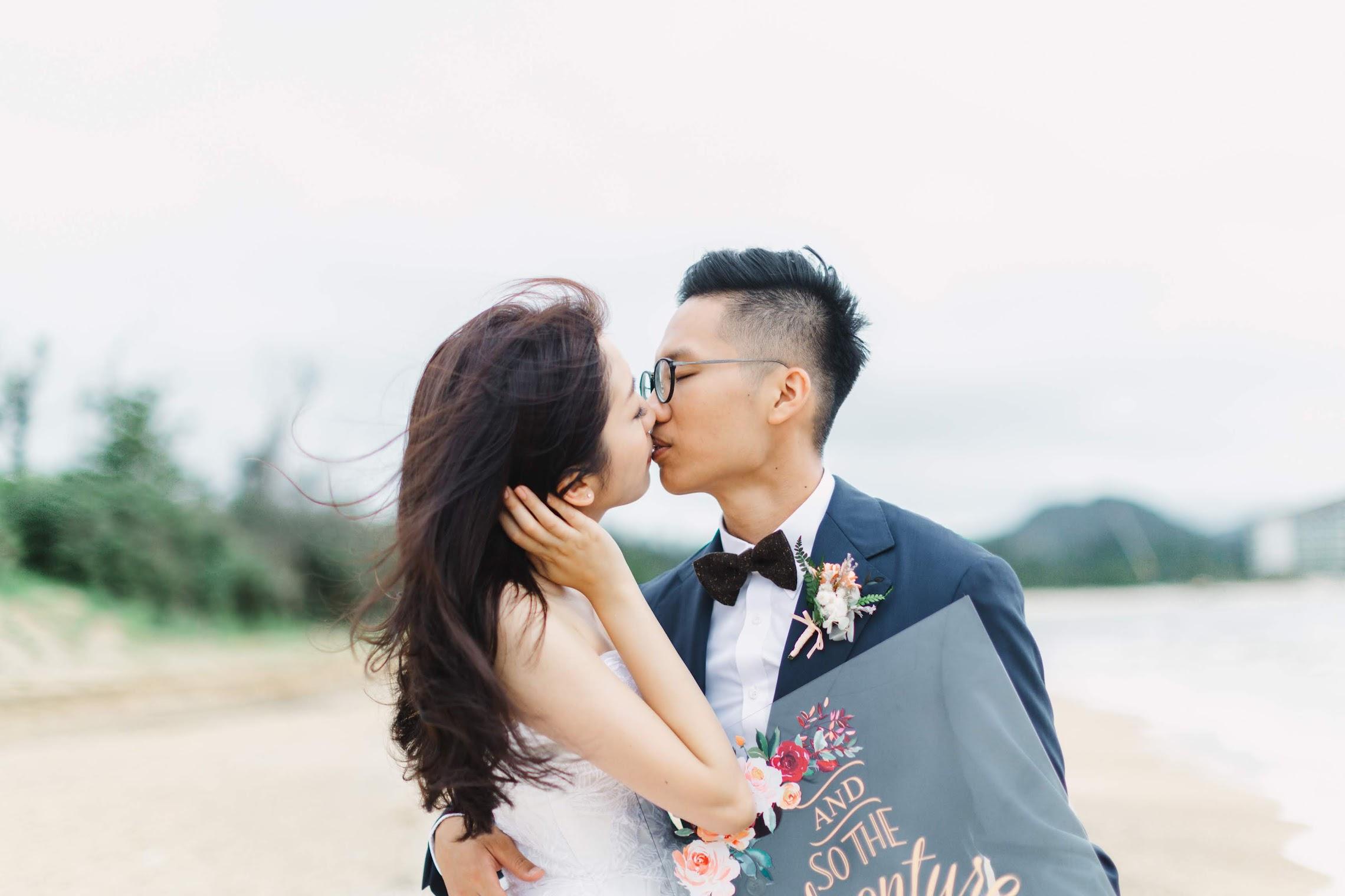 沖繩萬豪溫泉渡假酒店婚禮 -海外婚禮-沖繩婚禮-教堂婚禮-教堂證婚-日本沖繩-美式婚禮-美式婚禮紀錄-Amazing Grace 攝影美學