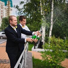 Свадебный фотограф Сергей Андреев (AndreevSergey). Фотография от 21.01.2019