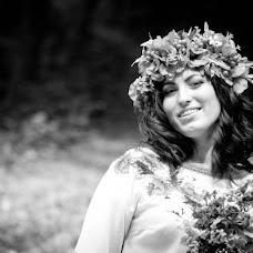 Wedding photographer Ivanka Vydzhak (sadmriy). Photo of 22.03.2016