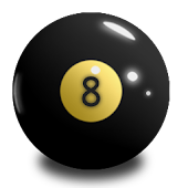 2D Billiards stand-alone game
