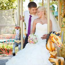 Wedding photographer Lena Bakhtina (veila). Photo of 06.10.2013