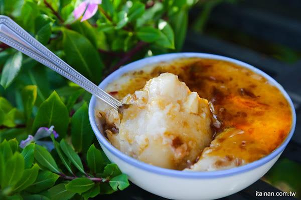 麻豆阿樹碗粿