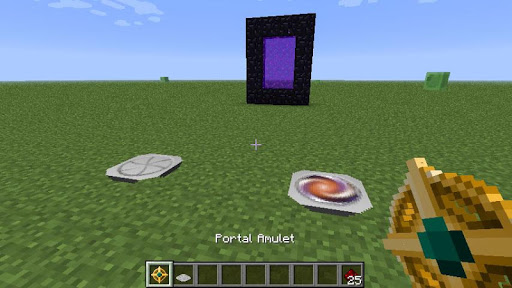 Mist Ideas - Minecraft