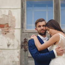Wedding photographer Piotr Kochanowski (KotoFoto). Photo of 01.09.2017