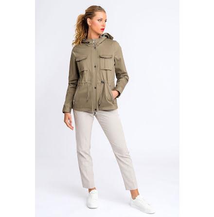 Jofama Tina jacket army
