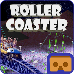 VR Roller Coaster Simulator 3D for PC and MAC