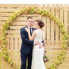 Wedding photographer Valeriya Zakharova (valeria). Photo of 03.02.2017